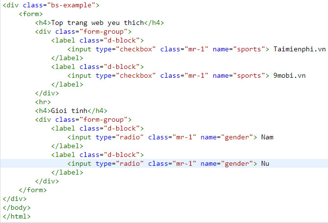 I created the expression in bootstrap 9