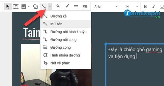 Create a slide in the slide show instead of the powerpoint 13