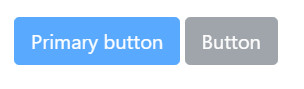 Create and edit the button button in bootstrap 10