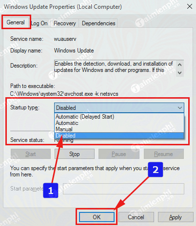how to update win 10 pro vinh vien