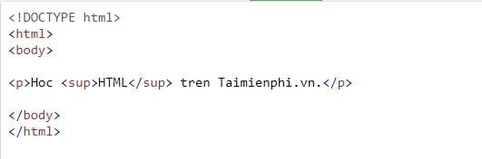 The text is still in html 19