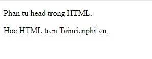 the heading in html 8