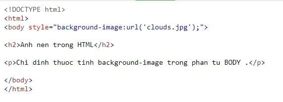 the img in html 24