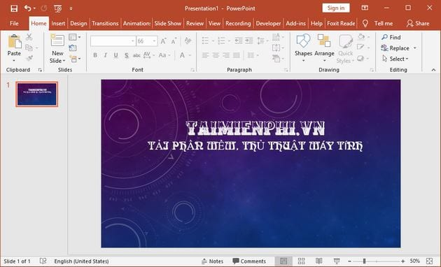 Additional fonts for audio files for powerpoint 5