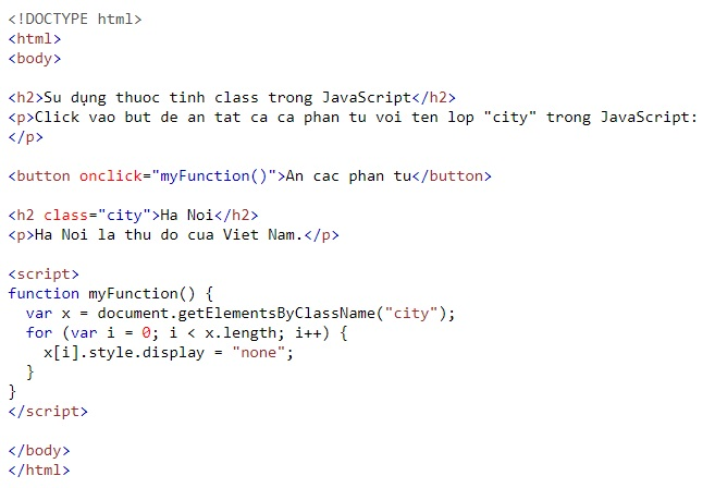 Crystal class in html 11