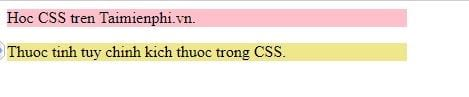 medication under the form of css 10