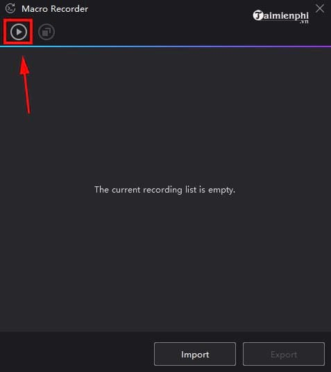 how to click the mouse on noxplayer 3