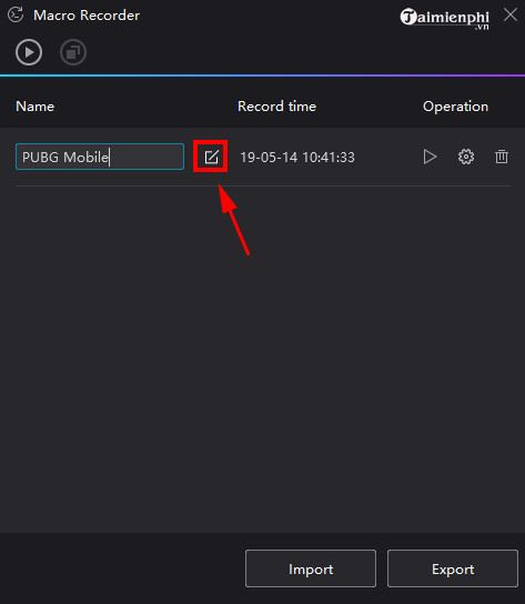 how to click the mouse on the noxplayer 5