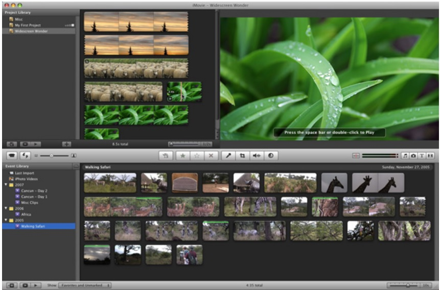 Top 10 best video creating software of 2020 4