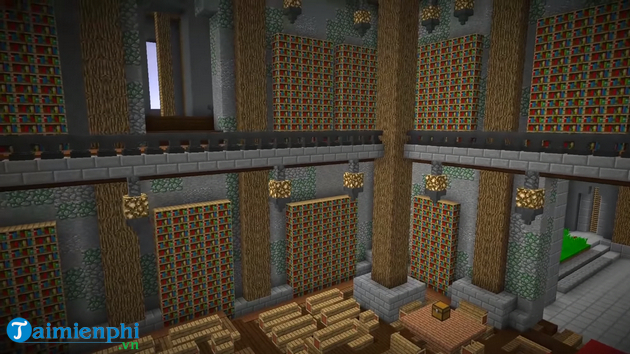 Top 4 Korean characters with high age in Minecraft 6