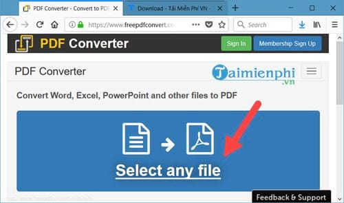 top 4 web converters to pdf online free 16