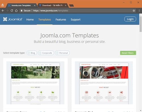 Top 5 free website software solutions 4