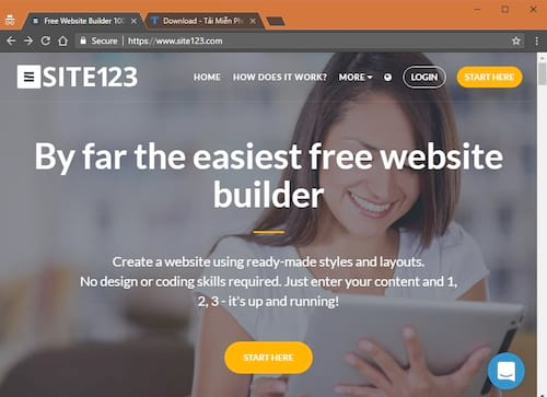 Top 5 free software solutions to upgrade website 6