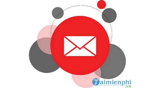 top service with email address