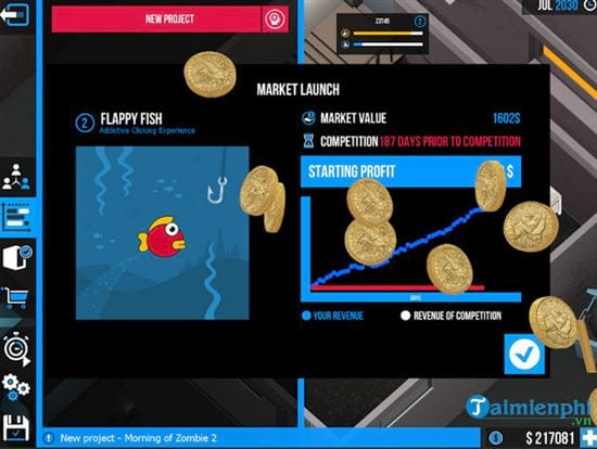 top best business game 5