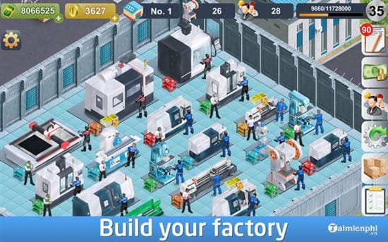 Top best business game 6