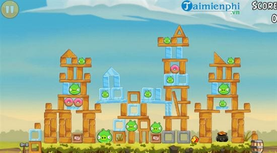 top best bamboo game 3