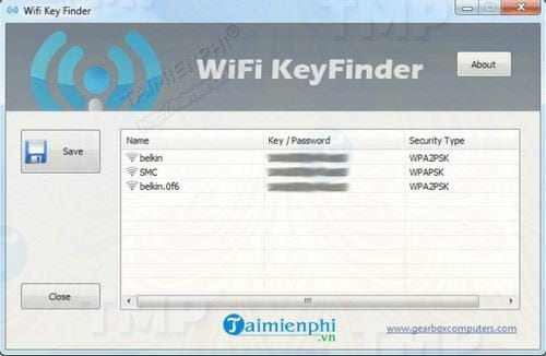 top wifi software on laptop 5