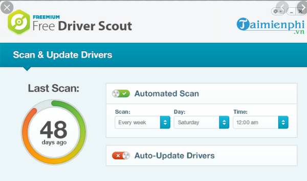 top driver update software for windows 5 best