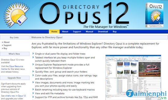 top file management software for windows 10 free version