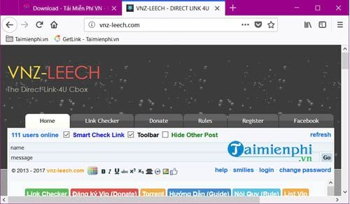 top page leech link tai toc high due 2