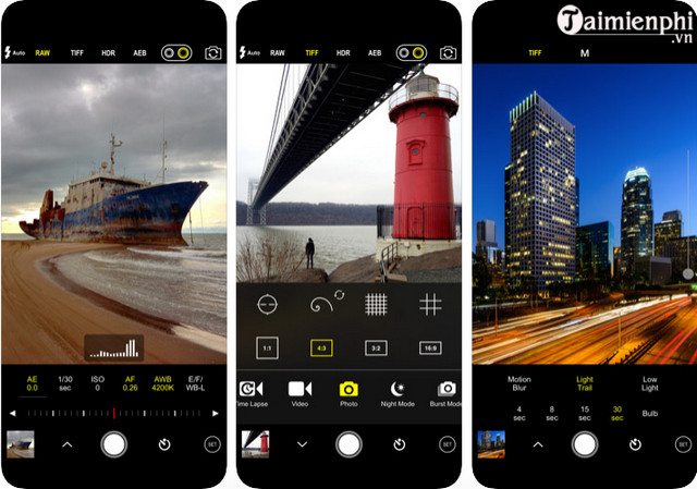 Top best camera apps for iphone 11 11 pro 11 pro max 3