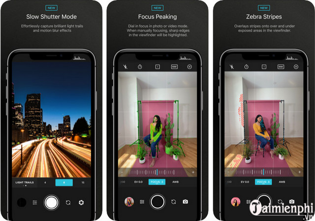 Top best camera apps for iphone 11 11 pro 11 pro max 4