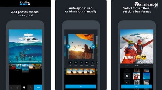 top cat apps and video collages free 4