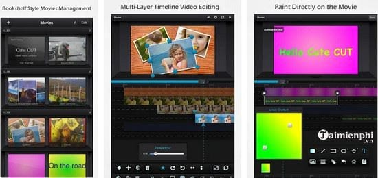 top cat apps and video collages free 5