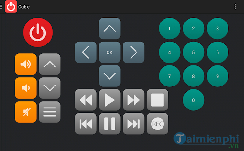 Top best TV remote control apps 5