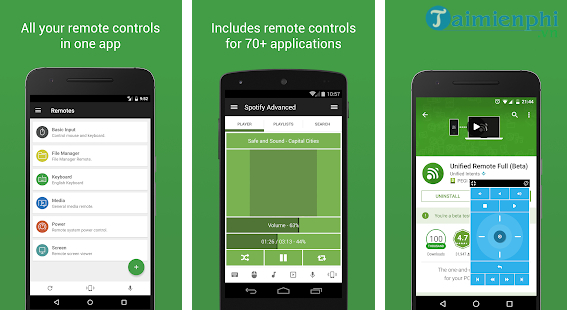 top best TV remote control apps 6