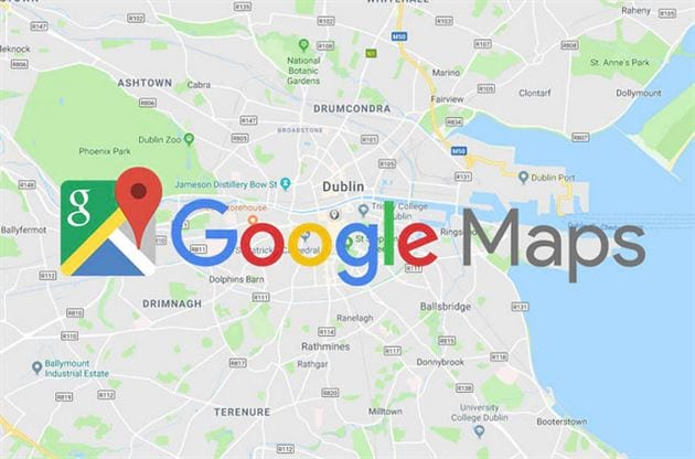 top best apps to find the best di maps 2