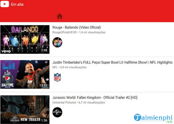 top app for youtube for Windows 10 8