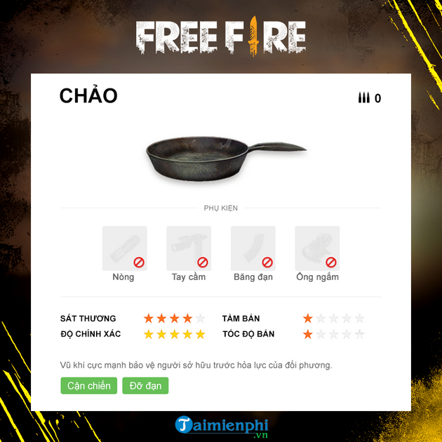 top vu when can chien garena free fire use the most 3