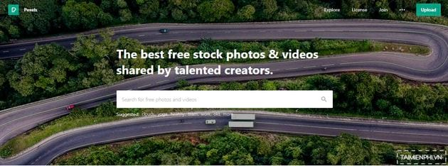 top website with stock images of the best free stock images 3