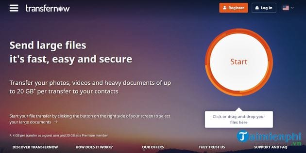 top website gui file with luong lon 5