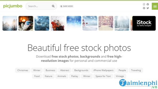 top free website that allows you to download high quality images 6