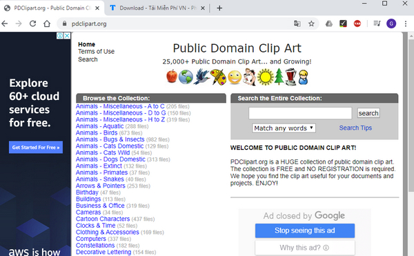 top website at clipart clipart free clipart 6