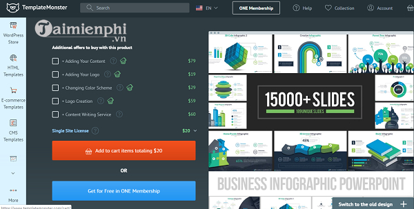 top website at templates and free powerpoint templates 6