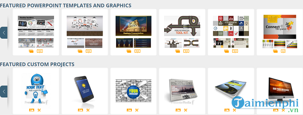 top website at templates powerpoint beautiful and free 10