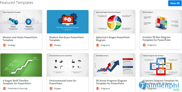 top website at templates and free powerpoint templates