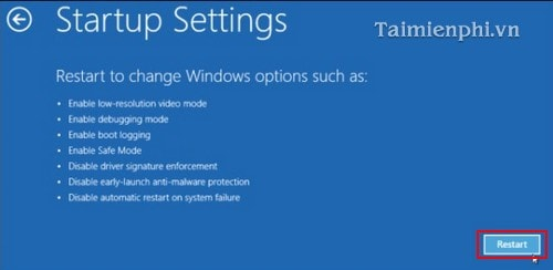 in safe mode win 7 8 fastest