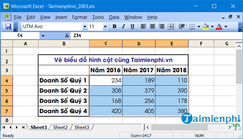 expression in Excel