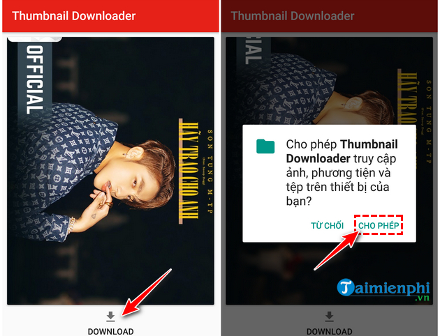guide download thumbnail video downloader for youtube