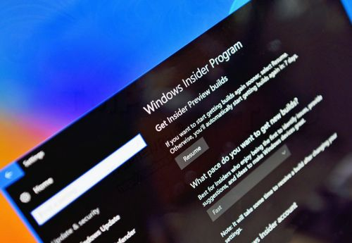What is windows insider 2?