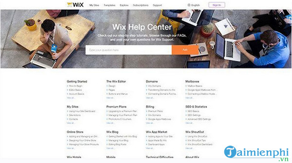 wix and wordpress 9 other points you need to know 12