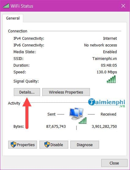 see the ip address of your computer 10 super cool time 11