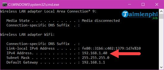 see the address of ip computer windows 10 super easy time 4