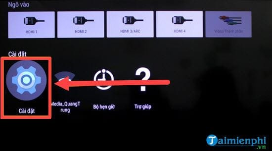 how to watch youtube on high android on smarttv box 3