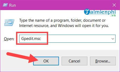delete the pagefile file completely when trying to clean the computer Windows 10 2